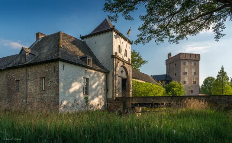 Romantische kastelentoer
