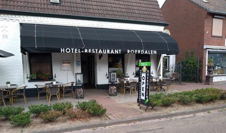 Hotel Restaurant Roerdalen