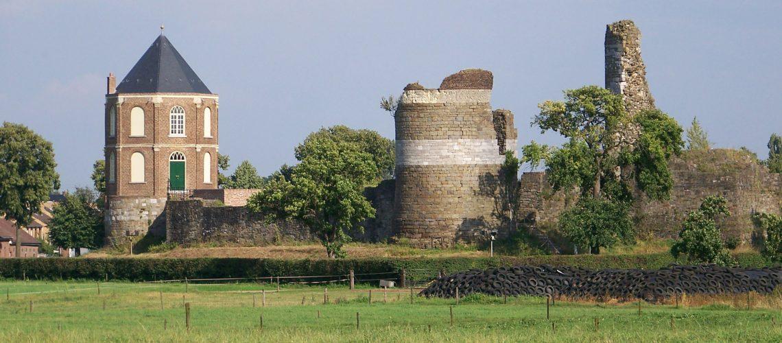 kasteel montfort